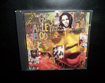 Ziggy Marley Etsy