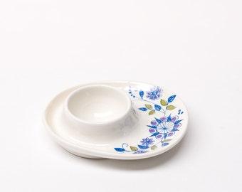 Figgjo Norway, Lotte Milk Egg Cup, Turi Design