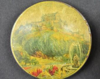 Vintage McVities & Price sample biscuit tin