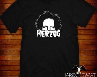 Werner herzog etsy for Werner herzog t shirt