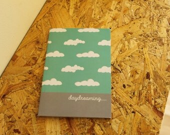 Daydreaming Notebook