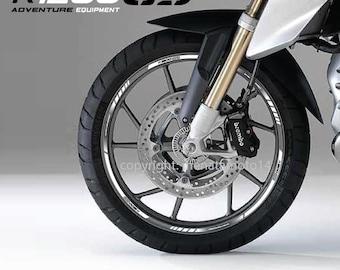 Bmw R Etsy - Bmw motorcycle custom stickers decals