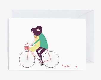 Love greeting card»»