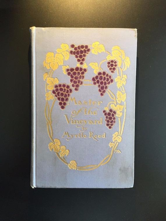 Master of the Vineyard, M...