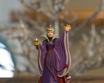 Big Sale!! Disney Villain Ornament The Evil Queen from Snow White