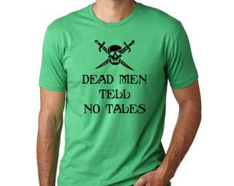 "Disney Pirate Shirt, Mickey Pirate Shirt, ""Dead Men Tell No Tales"", Arrrgh Pirate Shirts, Pirates of the Caribbean Shirt, Jack Sparrow Shirt"