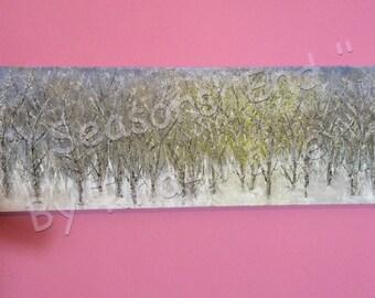 Season's End - Giclee Print