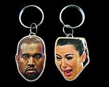 Unique Kim And Kanye Related Items Etsy
