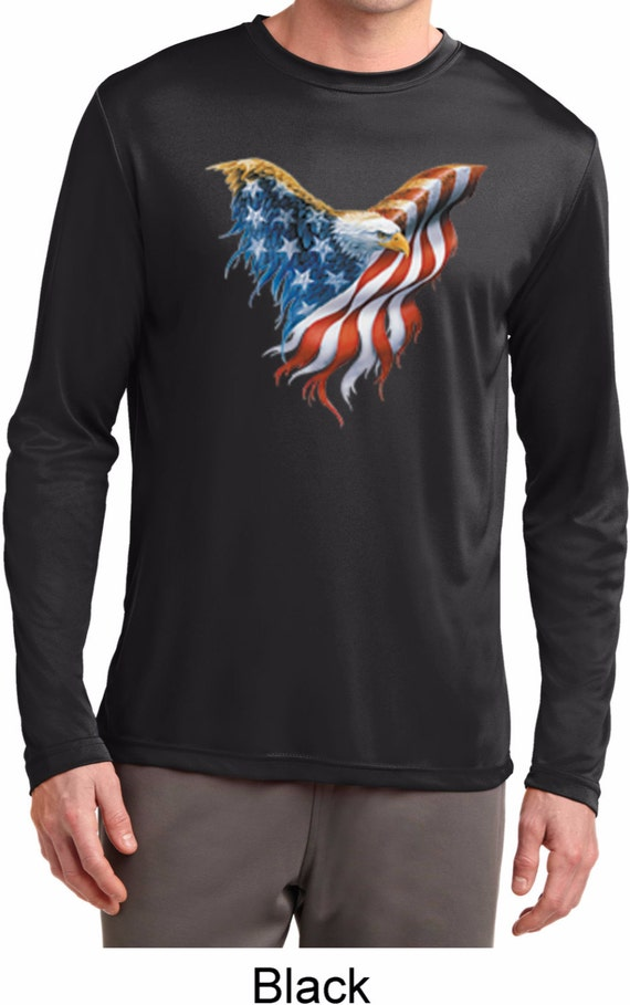 Fourth of july mens long sleeve shirts fourth of july wikii for T shirt printing downtown los angeles