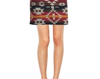 True Romance - skirt Aiza - Puebla