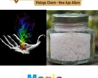 Magic Bath Salts - 4 oz Jar