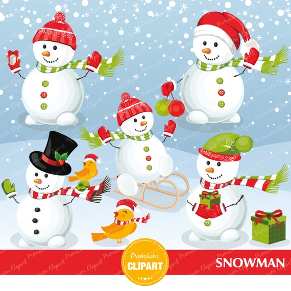 Snowman clipart, Christmas snowman, Christmas clipart ...