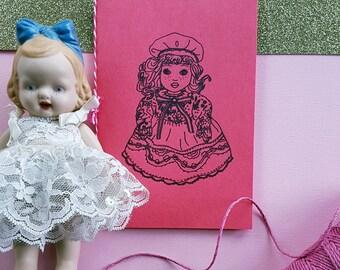Dolls Zine