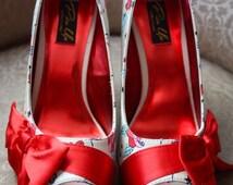 Shoe fashion brand