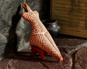Cucuteni Venus Figurine neolithic fertility goddess
