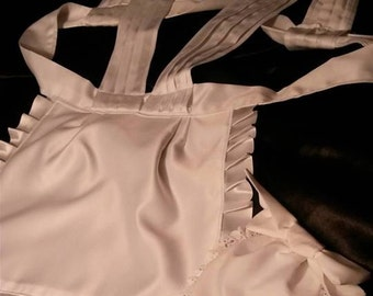 Magenta's Apron & Crestina from The RHPS