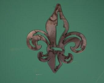 Fleur De Lis, French Decor, New Orleans Decor, New Orleans Saints, Fixer