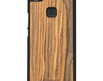 Huawei P9 LITE  - Rosewood - Real Wood Phone Case