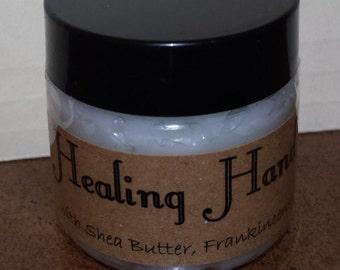 Healing Hand Cream