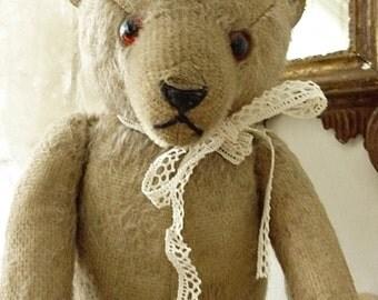 Antique 1910s German Bear... CHARMANT!