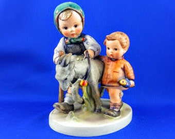 Homeward Bound Hummel Figurine