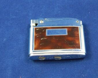 Vintage Cigarette Lighter Ronson Adonis
