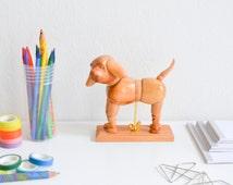 Drawing manikin, dog manikin, dog model, dog drawing model