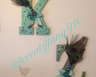Custom, personalized, made to order, handmade creations by CreaTiffany's