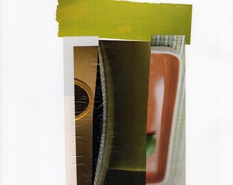 0049 Recycled Collage