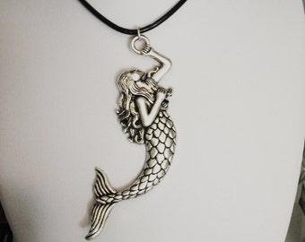 Large Mermaid Choker