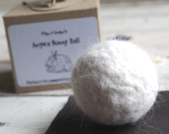 Cat toy ball, angora wool ball, felted ball toy, soft cat toy, kitten toy, kitten ball toy, wool ball for cats, cat gift, cat lover gift