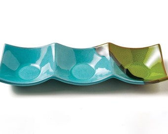 Handmade Ceramic Peanut Holder, Handmade bowl, Table ceramic bowl, Stoneware bowl, Pottery bowl, gift