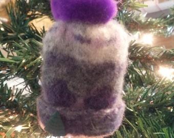 Toboggan ornament (15)