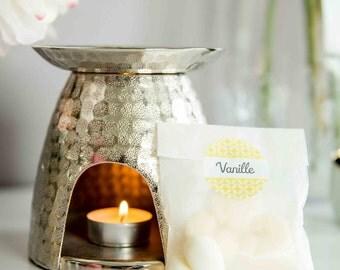 VANILLE - sachet de 3 fondants de parfum