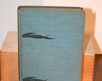 1944 Younger Sister by Kathleen Norris//Triangle Books Edition//Vintage Book