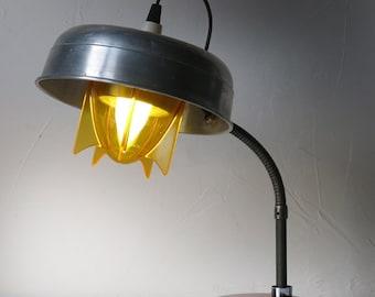 "Lampe de table L4046 ""Crazy rocket"""