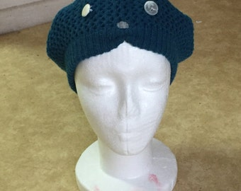 Nepeta Hat