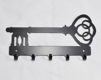 Skeleton Key Rack / Key Hanger