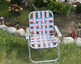 Kids Beach Chair Etsy