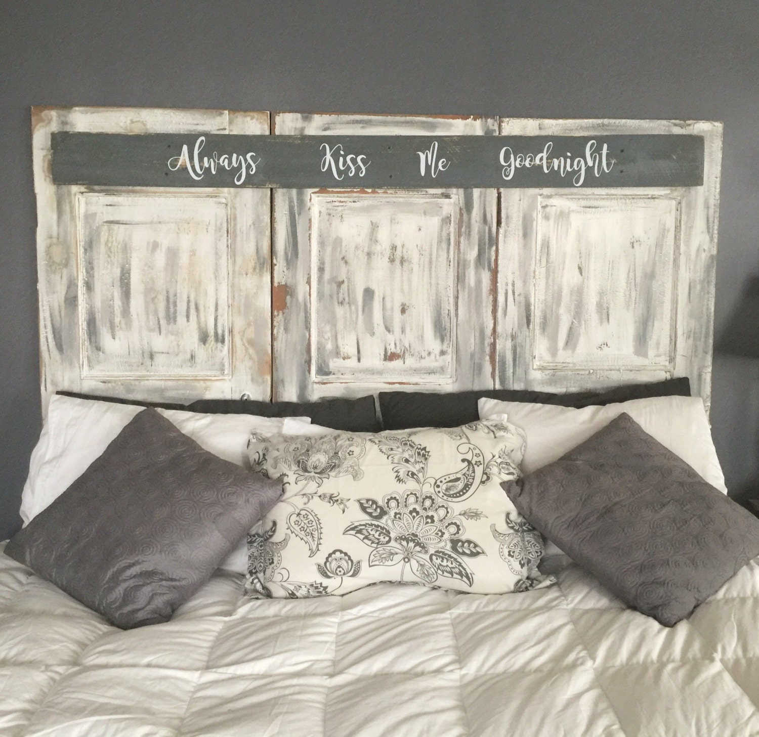 Romantic wall art for bedroom