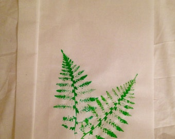 PRINT / print on rice paper