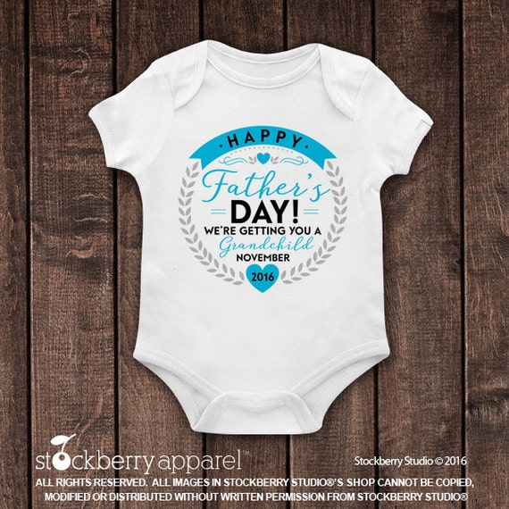 Items Similar To Father 39 S Day Pregnancy Announcement Shirt