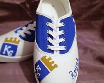 Womens Royals shoes