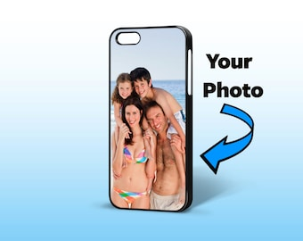 Personalised custom printed photo picture iphone 5/5s case