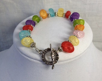 Bracelet- multi color