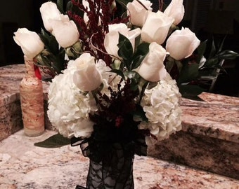 Valentines Floral Arrangements in Grants Pass Oregon