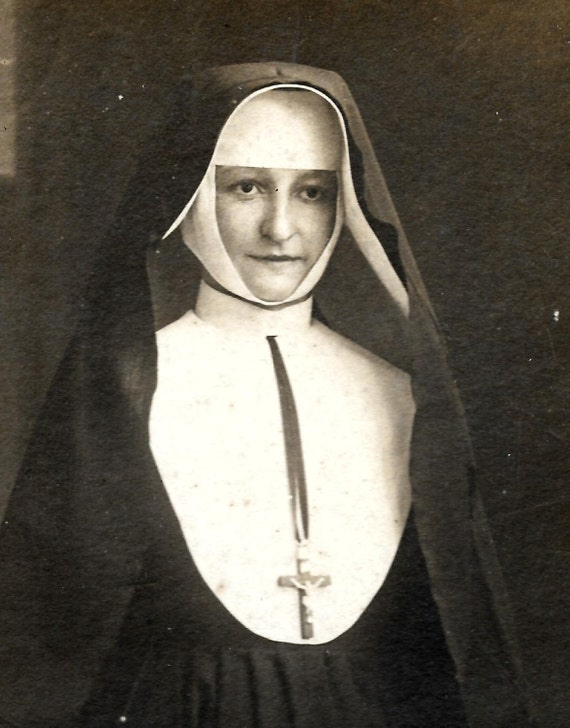 Name For Nun S Clothing Head