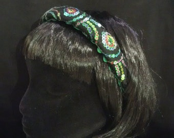 Ladies Headband 'Zara'