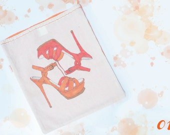 Bag for high heels / Heels Bag
