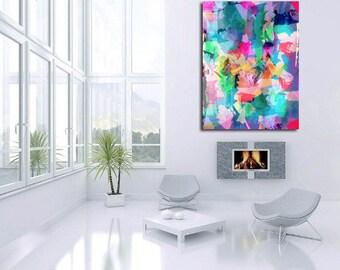 Abstract art print, abstract print, modern abstract art, minimalist print, contemporary art,